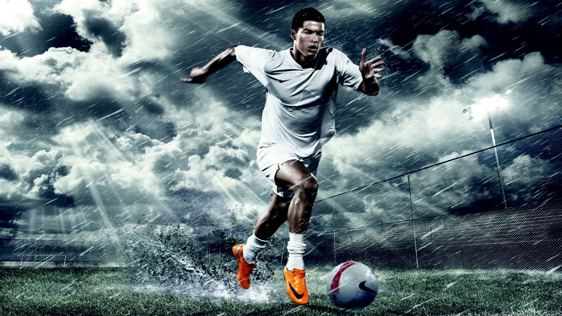 Hình nền cầu thủ cristiano ronaldo