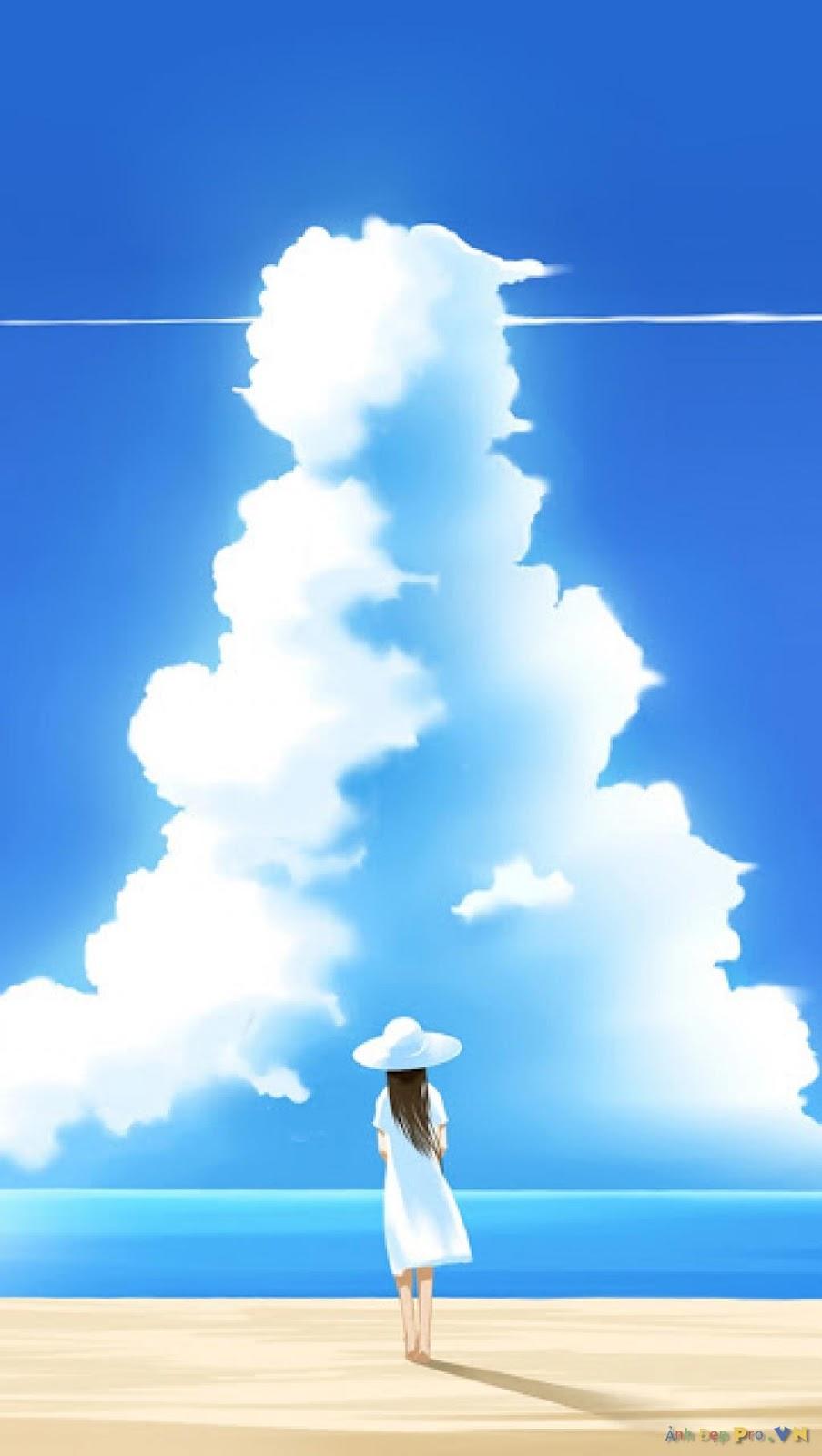 hình nền điện thoại anime