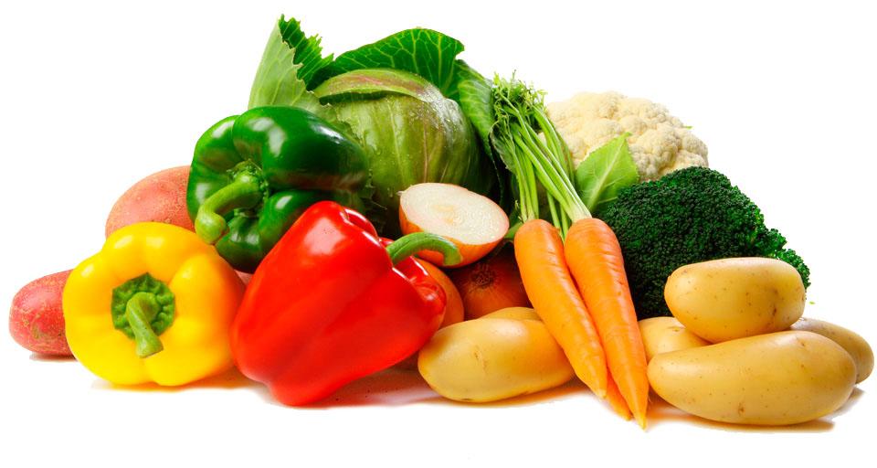 Hình ảnh đẹp về rau củ quả