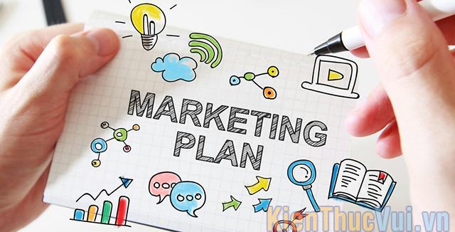 Marketing Online là việc quảng cáo, tiếp thị sản phẩm đến người tiêu dùng thông qua các phương tiện điện tử, các công nghệ mạng máy tính nhằm mục đích nghiên cứu thị trường
