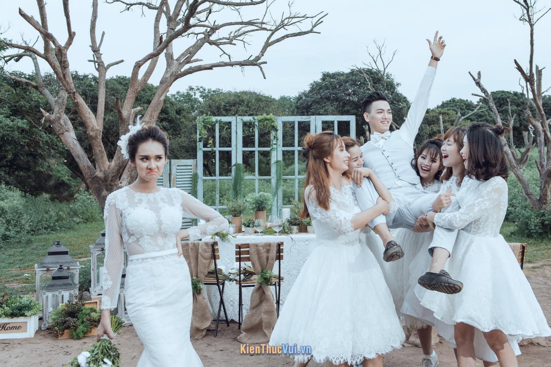 Đám cưới nghèo