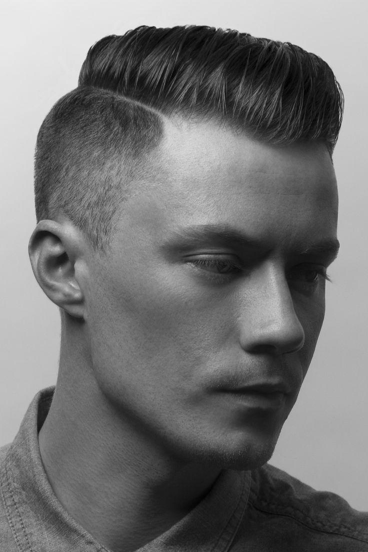 Tóc dài lịch lãm dành cho nam mặt dài