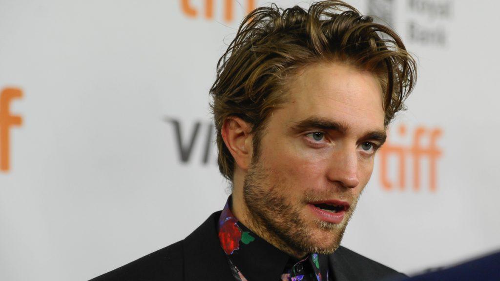 Tóc đẹp không cần chuốt keo của nam mặt dài