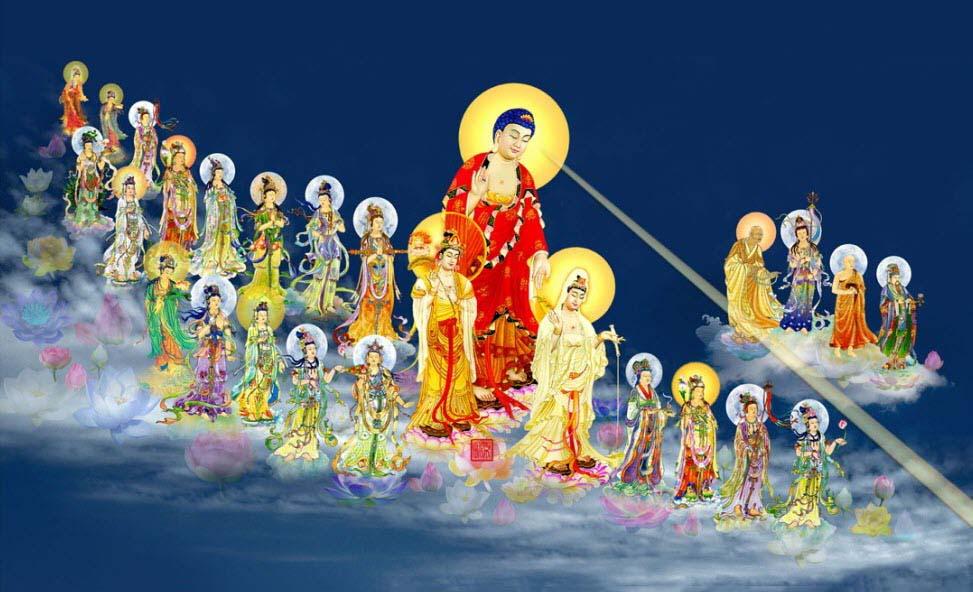 Ảnh đẹp nhất về Đức Phật