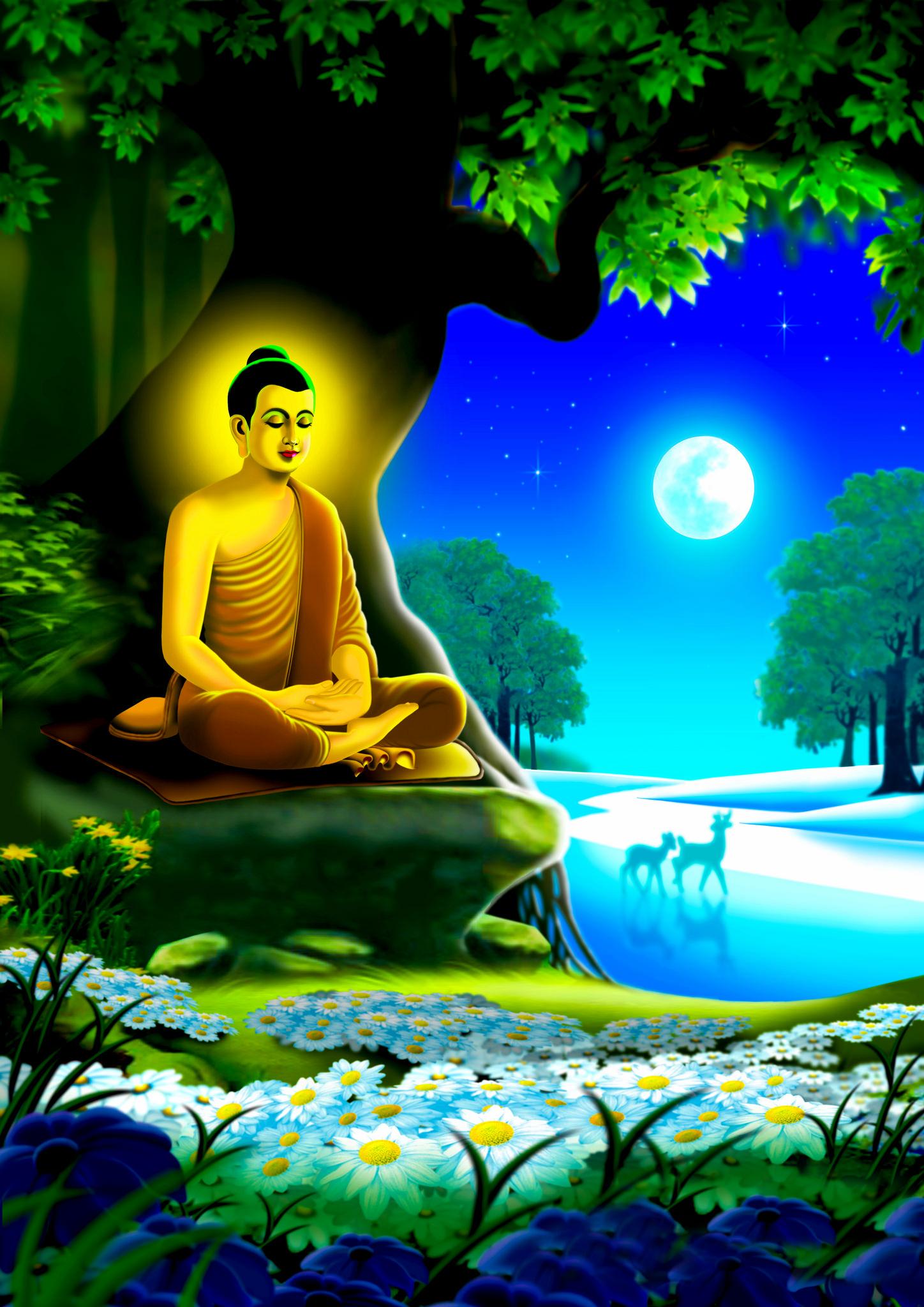 Ảnh Đức Phật bổn sư đẹp nhất