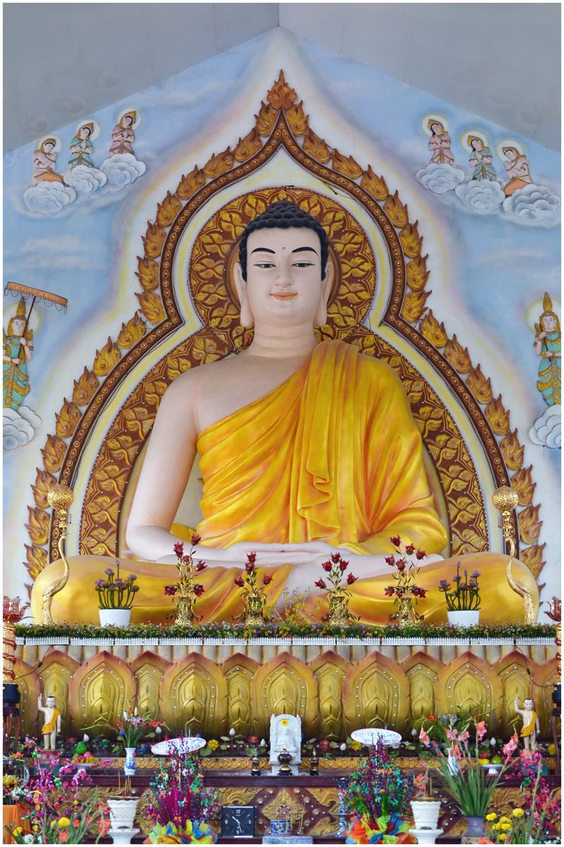 Ảnh Đức Phật đẹp nhất