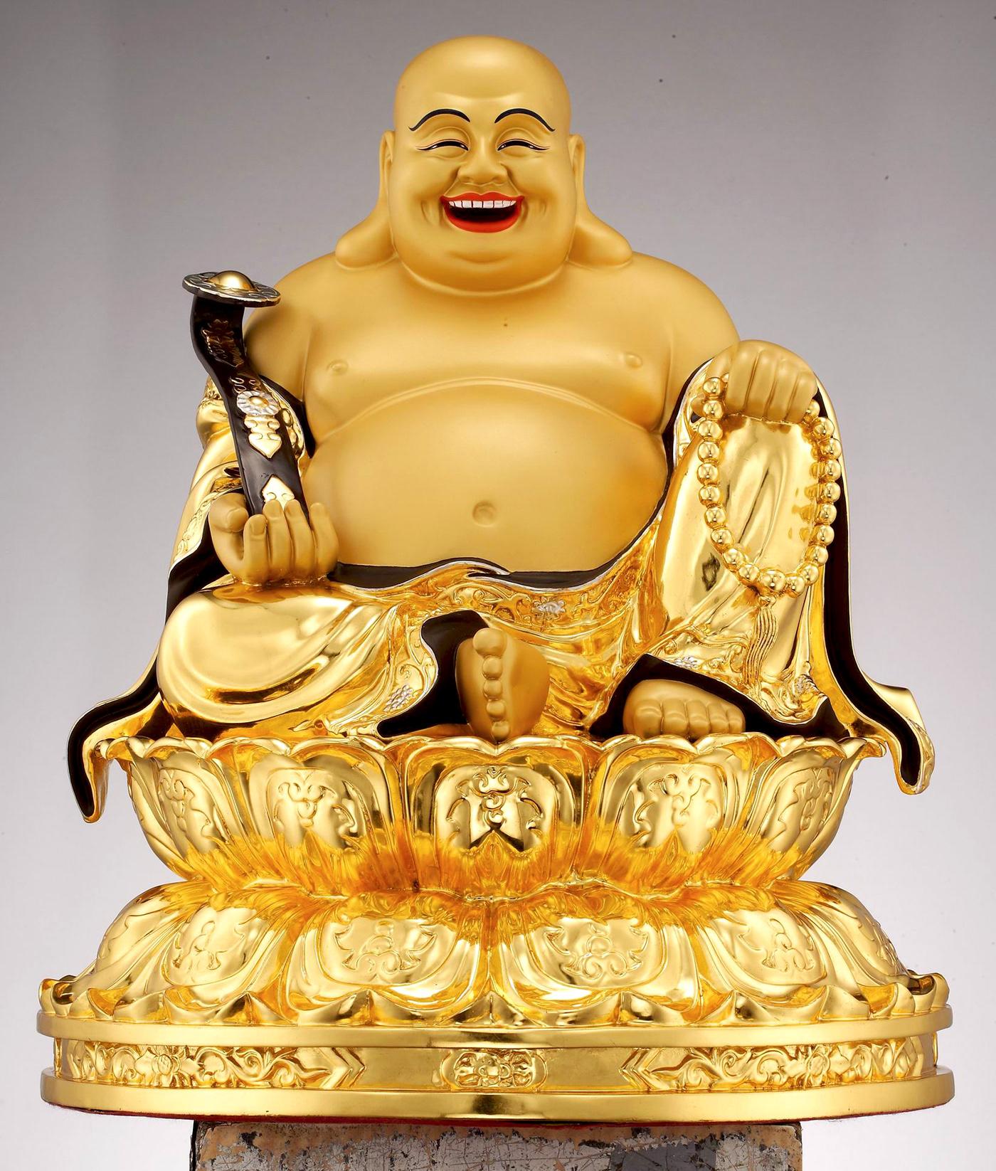Ảnh Đức Phật Di lặc đẹp