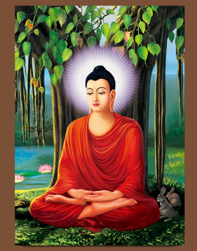 Ảnh Đức Phật thích ca mâu ni đẹp nhất