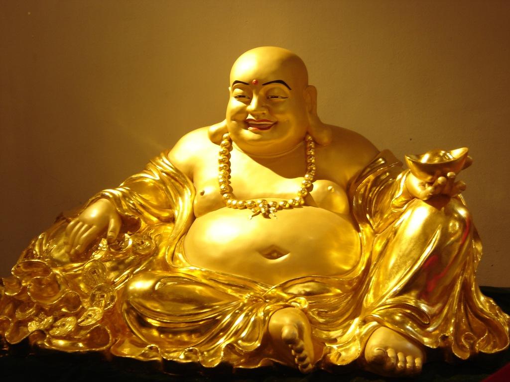 Ảnh Phật A Di đà đẹp nhất