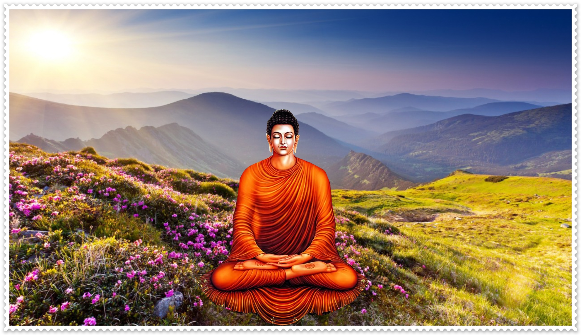 Ảnh Phật đẹp