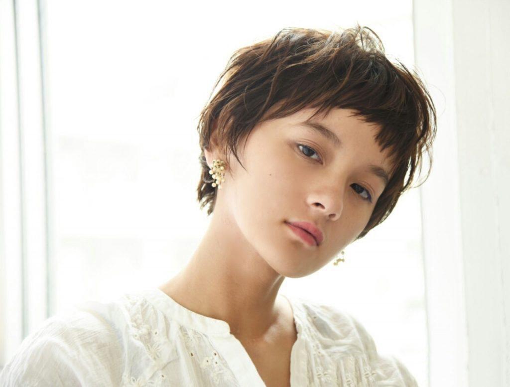 Các kiểu mẫu tóc tém dễ thương