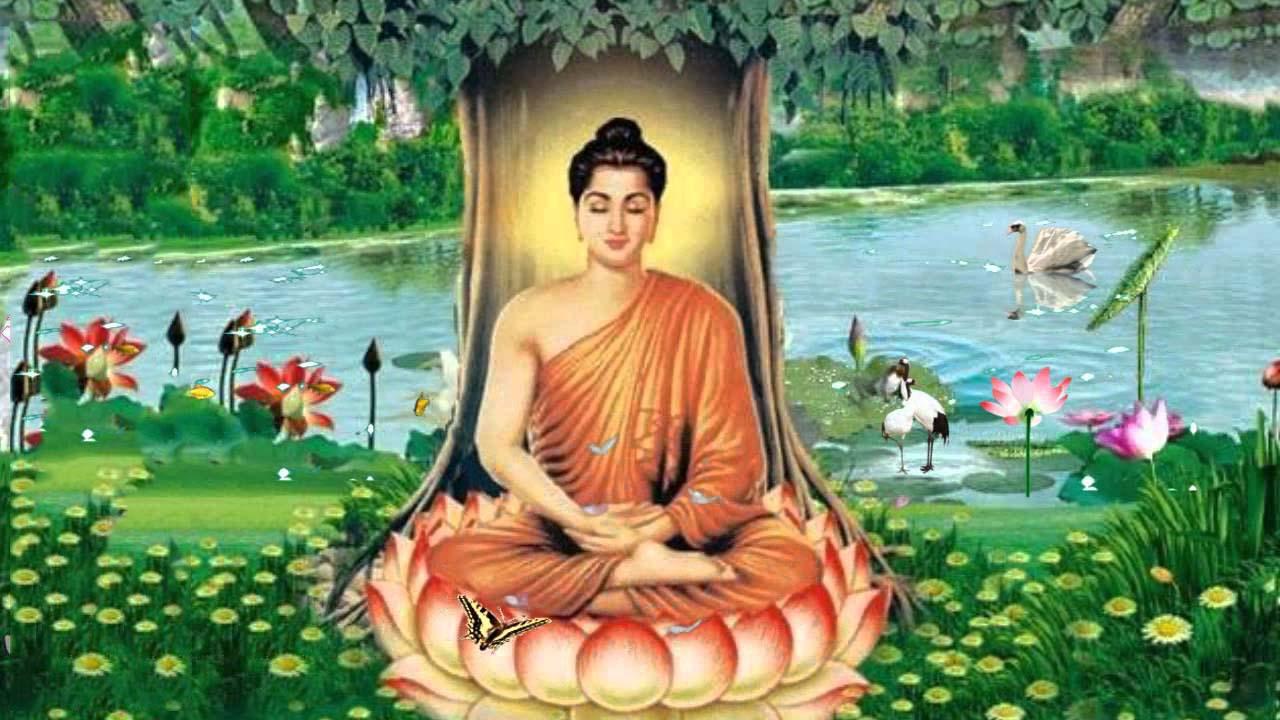 Đức Phật Thích Ca Mâu Ni Như Lai hình ảnh đẹp nhất