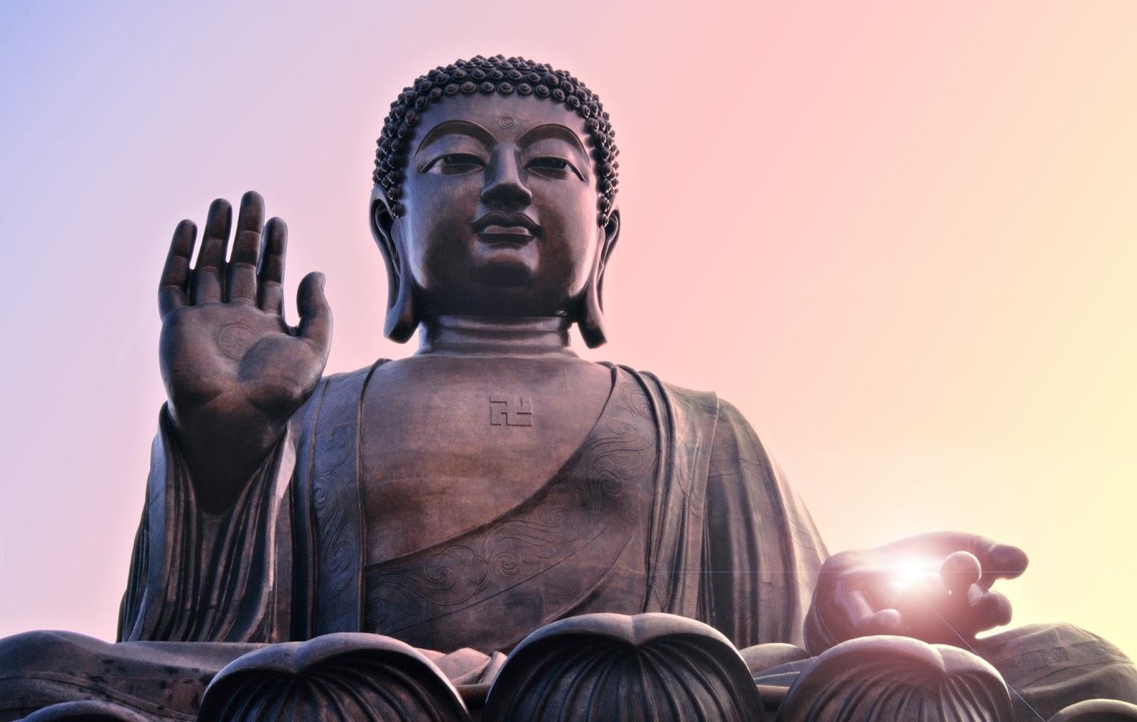 Hình ảnh Phật cứu độ chúng sinh đẹp nhất