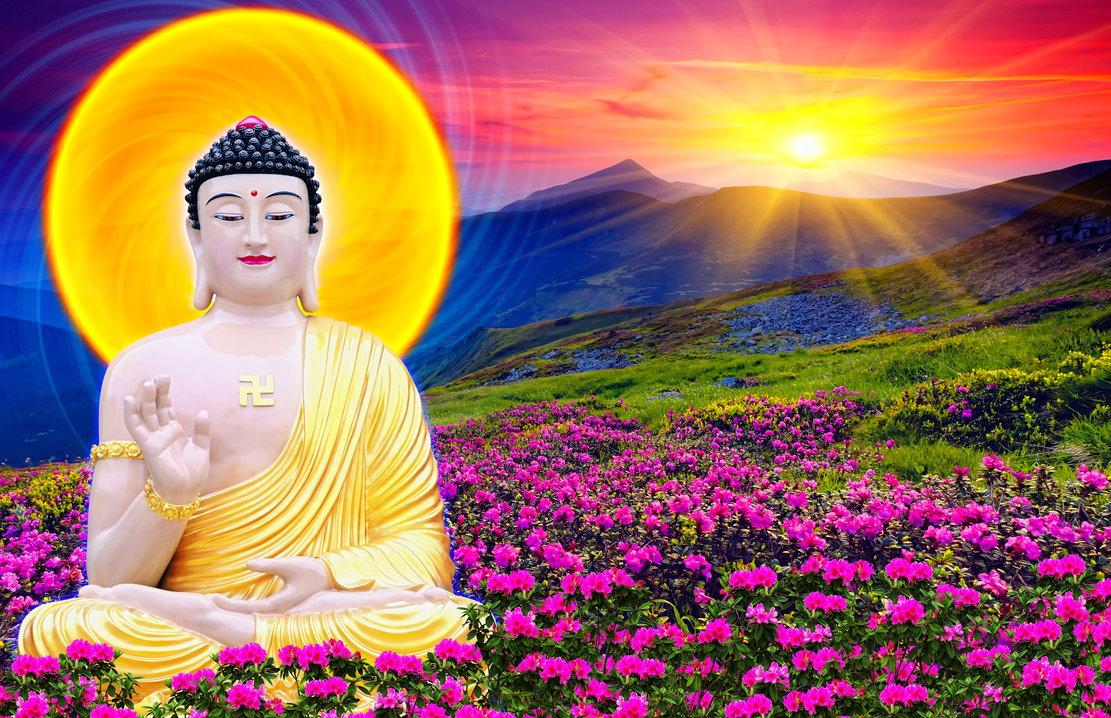 Hình ảnh Phật Đản đẹp nhất