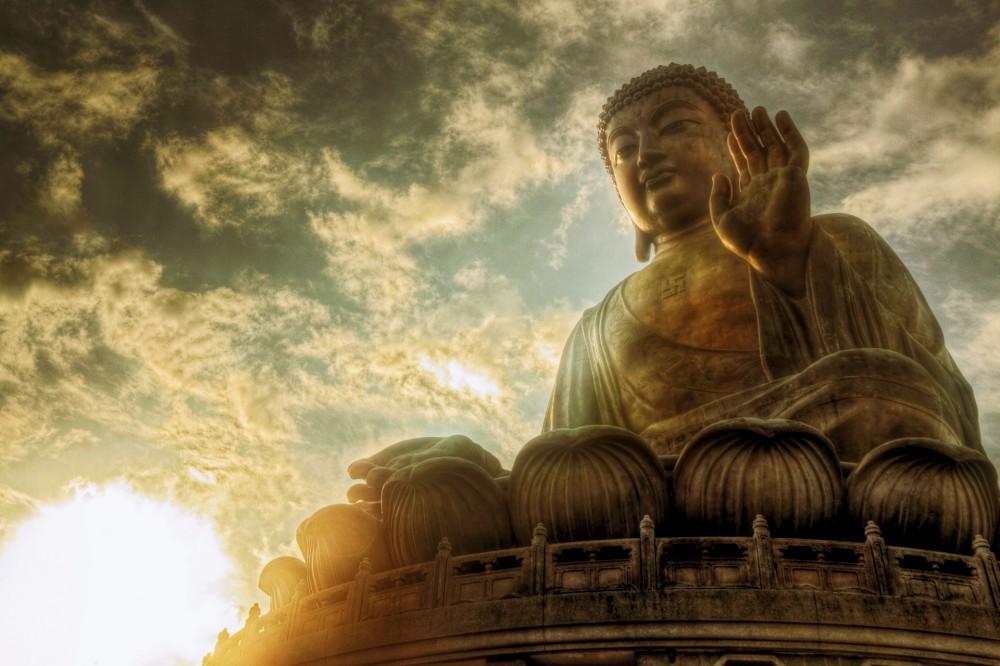 Hình ảnh Phật đẹp nhất thế giới