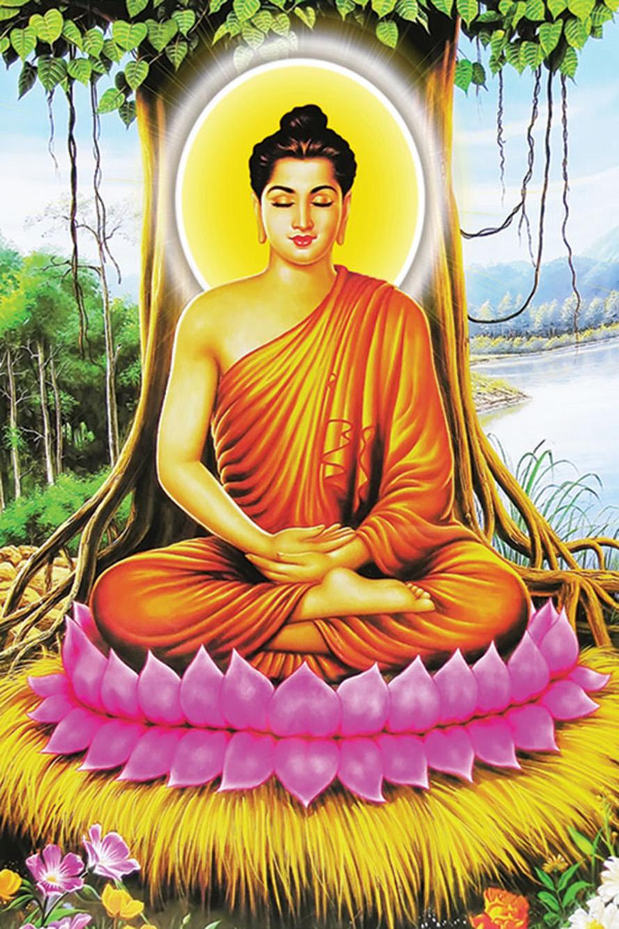 Hình ảnh Phật giáo đẹp nhất