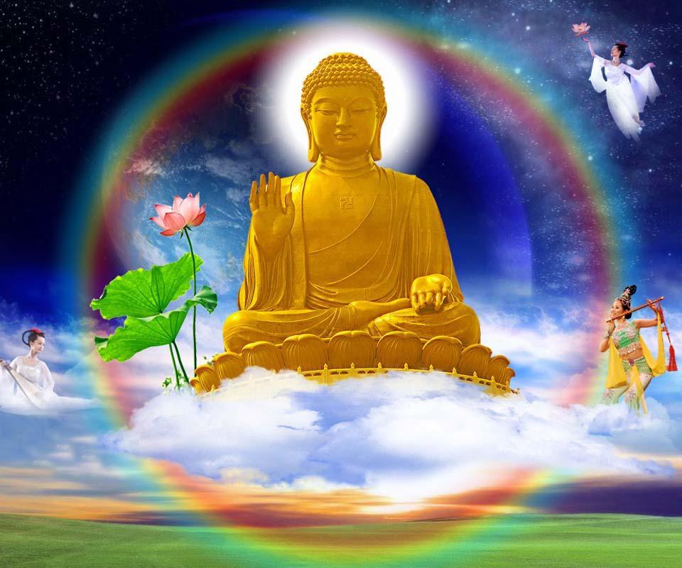 Hình ảnh Phật thích ca đẹp nhất
