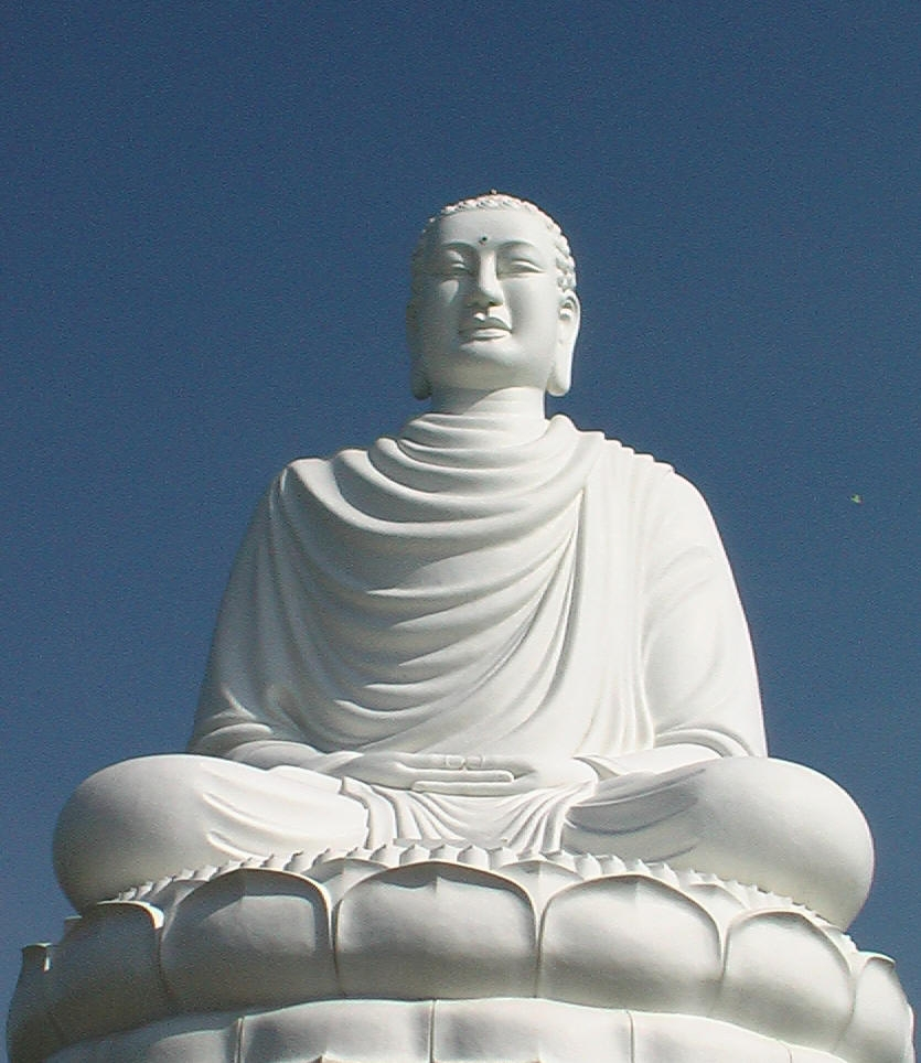 Hình ảnh tượng Phật A di đà đẹp nhất