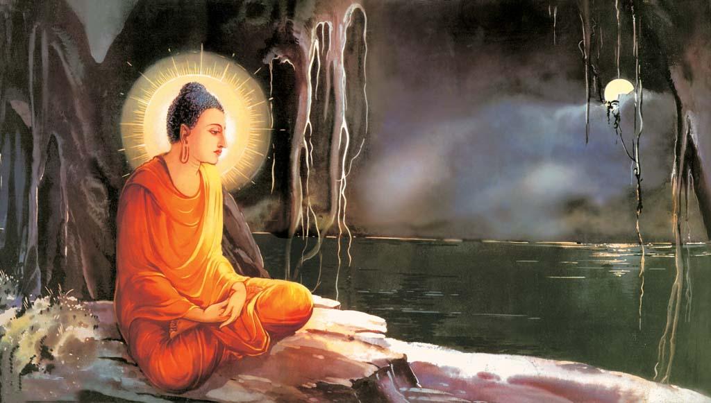 Hình ảnh tượng Phật đẹp