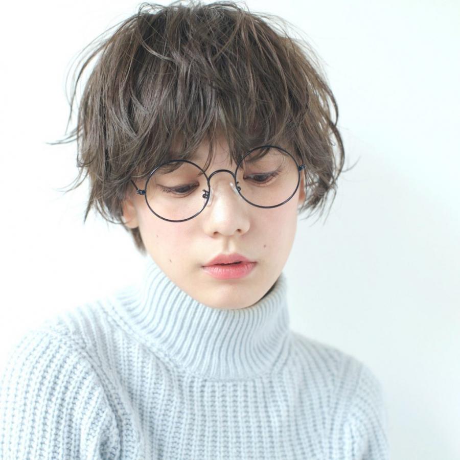 Kiểu tóc ngắn pixie đẹp cho nữ