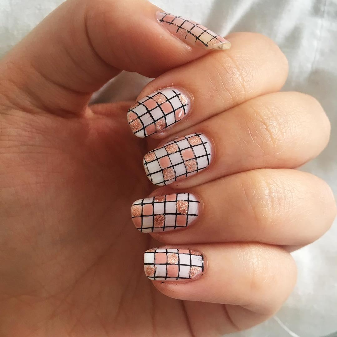 Mẫu nail đẹp nhất