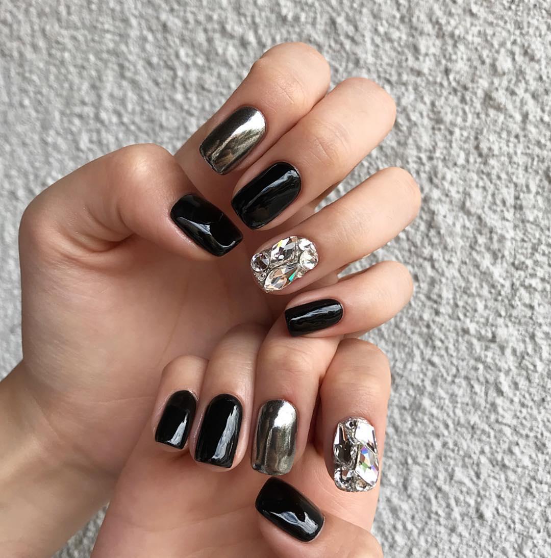 Mẫu nail thời trang đẹp nhất