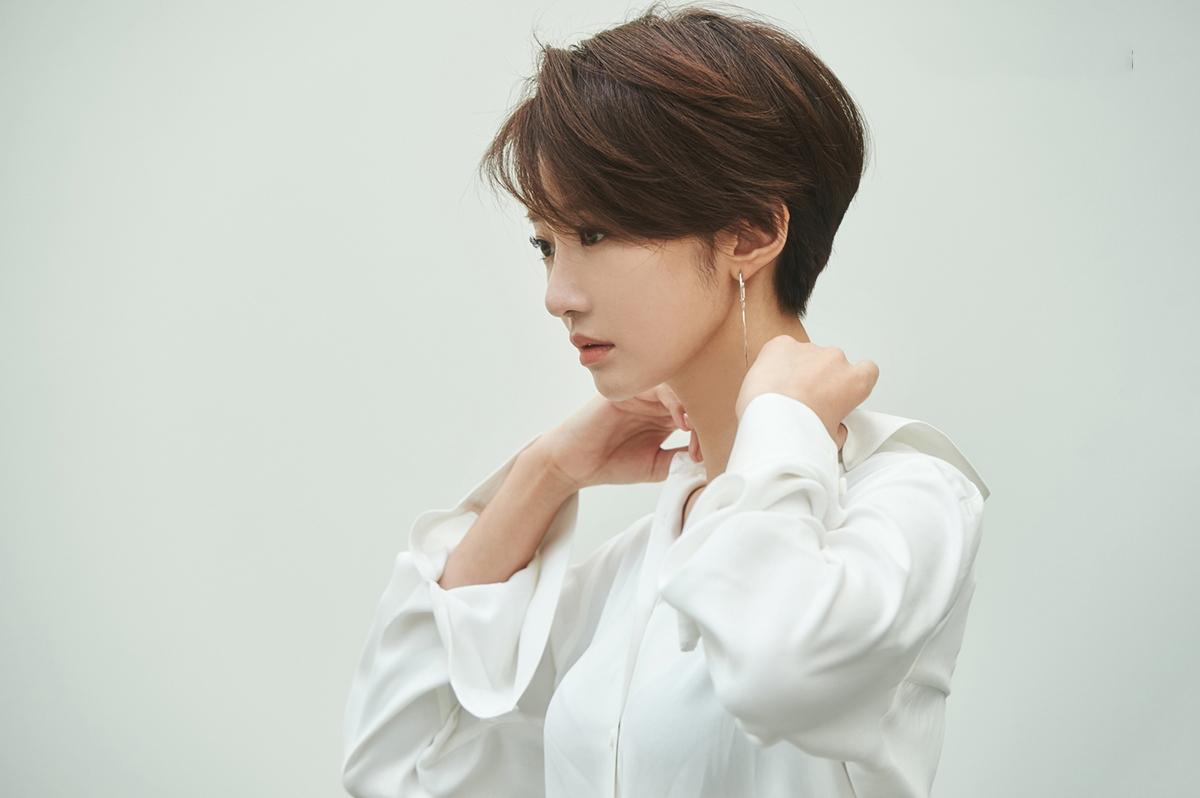 Mẫu tóc tém phong cách Hàn quốc đẹp nhất