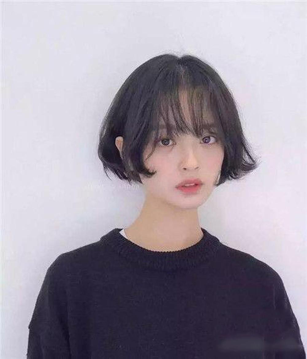 Những kiểu tóc tém ngắn, mát mẻ và đẹp nhất cho nữ