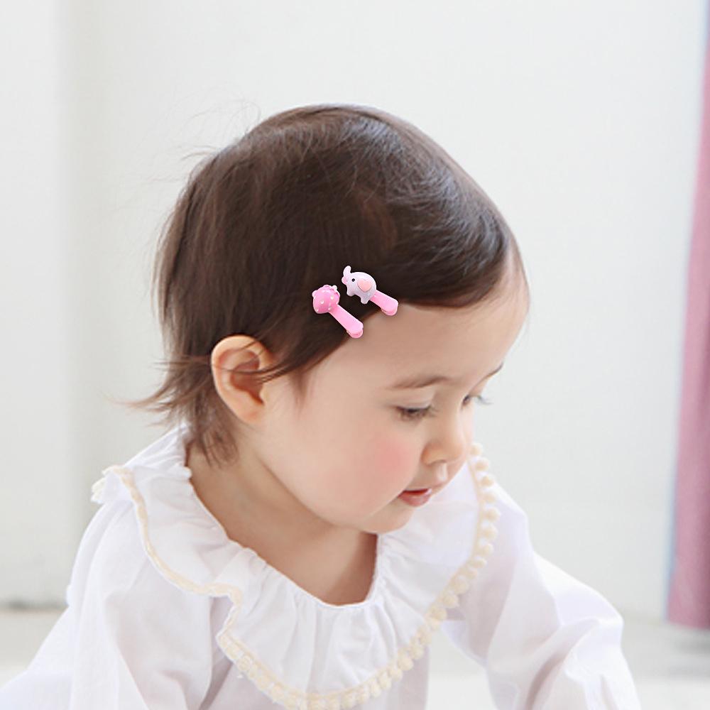 Kiểu tóc cho bé gái 2 tuổi đẹp nhất