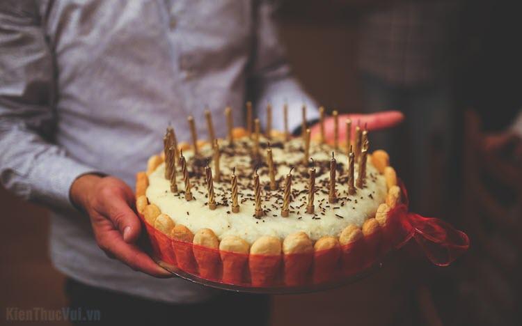 Những câu chúc mừng sinh nhật vợ yêu hay nhất