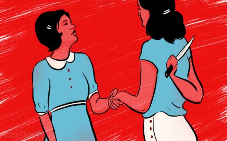Những câu nói hay về sự phản bội