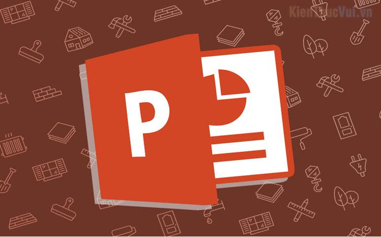 Những phím tắt hữu ích trong PowerPoint