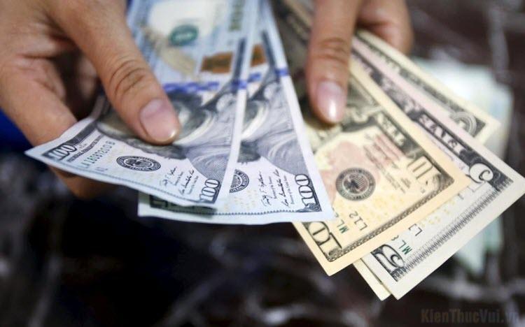 Status về tiền bạc hay nhất