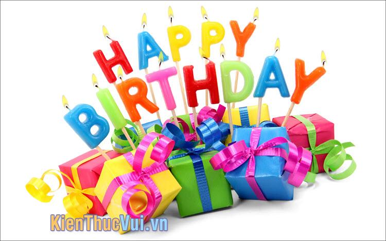 20+ Lời chúc mừng sinh nhật sếp hay nhất