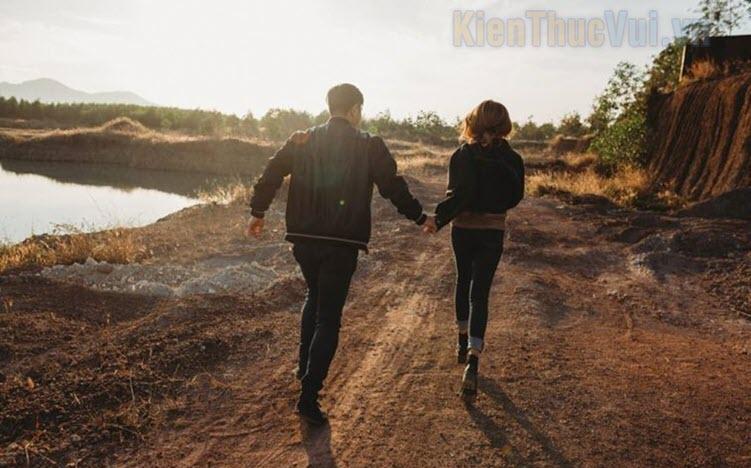 Cách lấy lại trái tim người yêu cũ