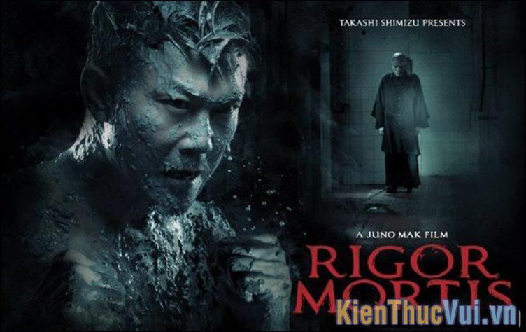 Chung cư quỷ ám – Rigor Mortis (2013)