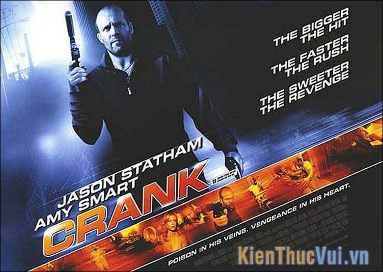 Crank và Crank High Voltages – Kẻ lập dị (2006, 2009)