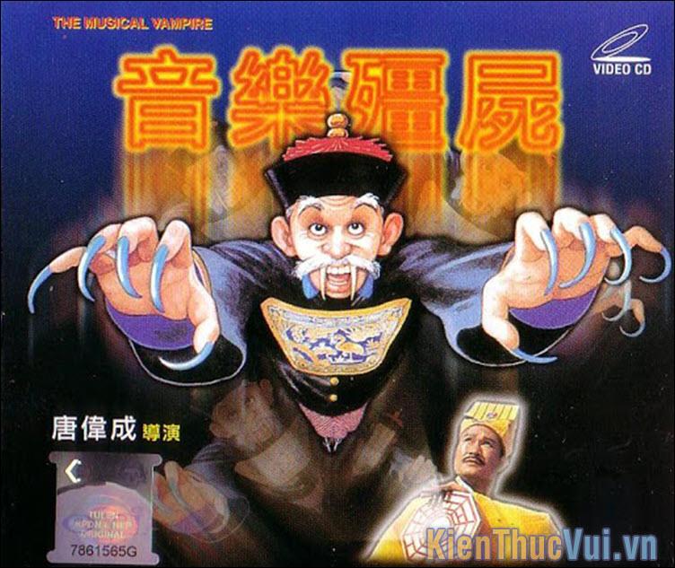 Cương thi diệt tà – The Musical Vampire (1992)