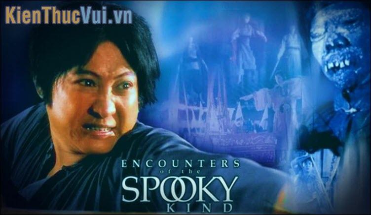 Cương thi vật cương thi - Spooky Encounter (1980)