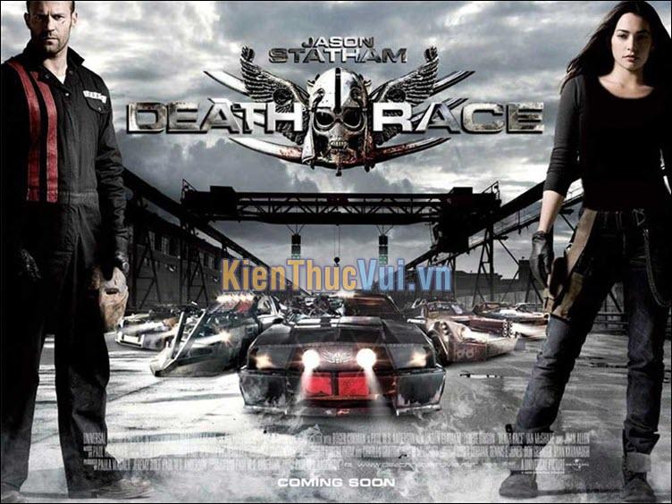 Death Race – Cuộc đua tử thần (2008)