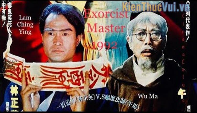 Khử ma đạo trưởng - Exorcist master 1993
