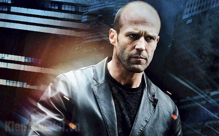 Những bộ phim của Jason Statham