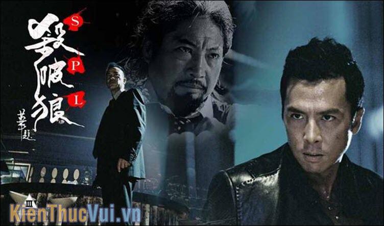 Sát phá lang – Kill Zone (2005)