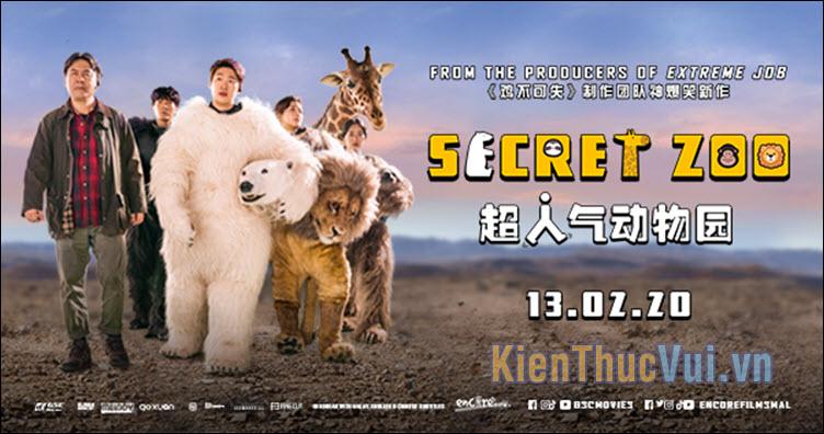 Sở thú thoát ế - Secret Zoo (2020)
