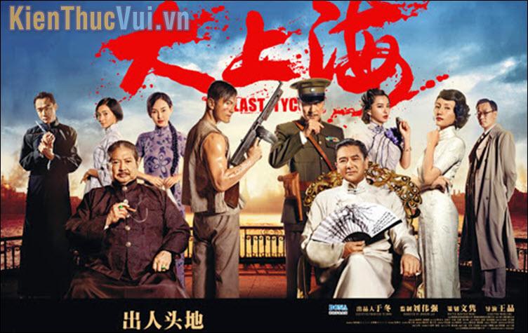 Thủ lĩnh cuối cùng – The Last Tycoon (2012)
