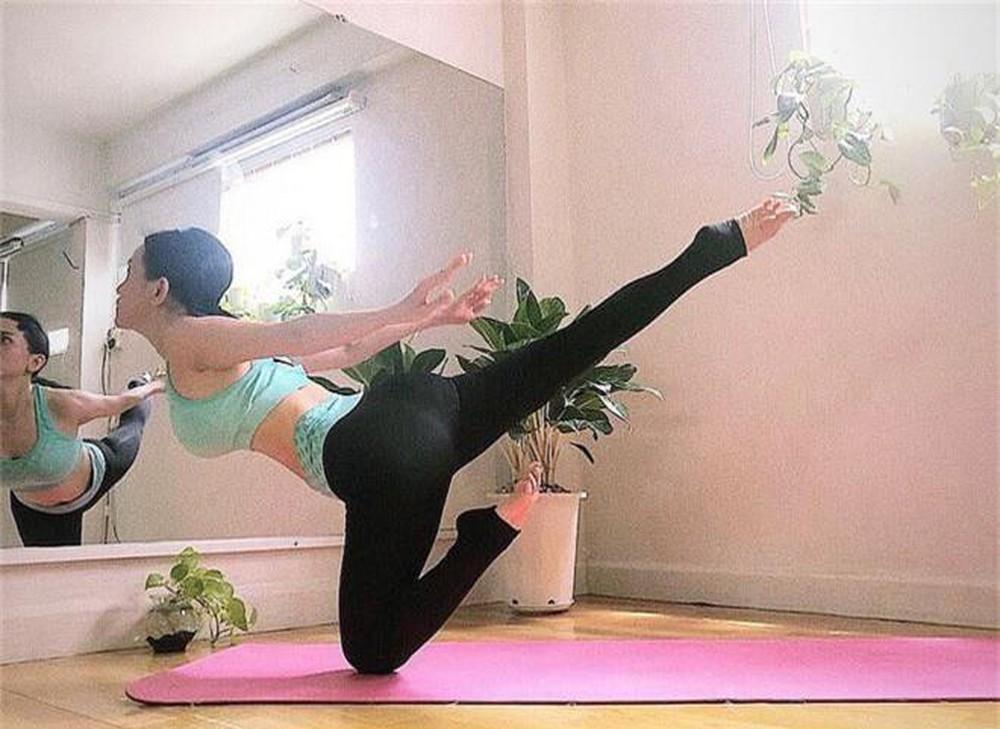 Các thư thế Yoga đẹp