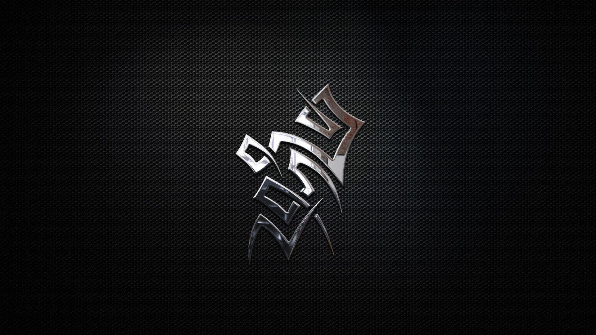 Hình nền màu đen full HD