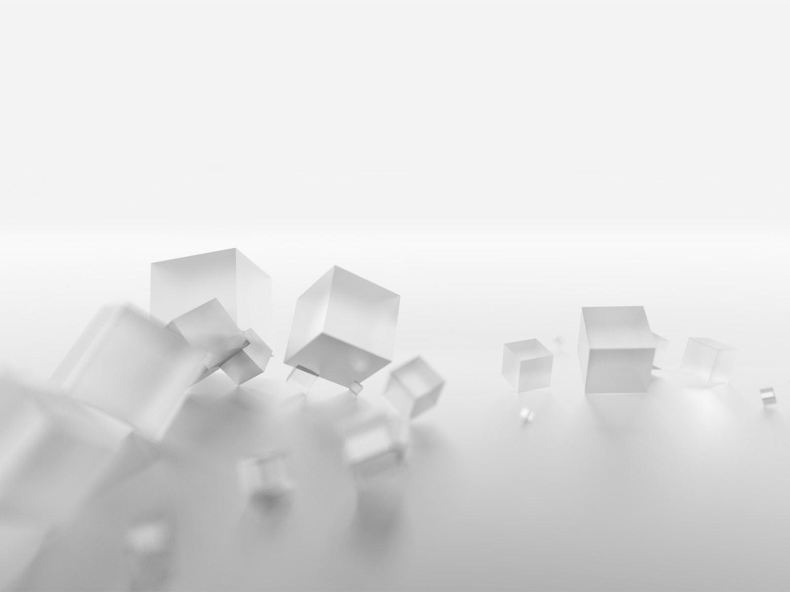 Hình nền powerpoint màu trắng đẹp