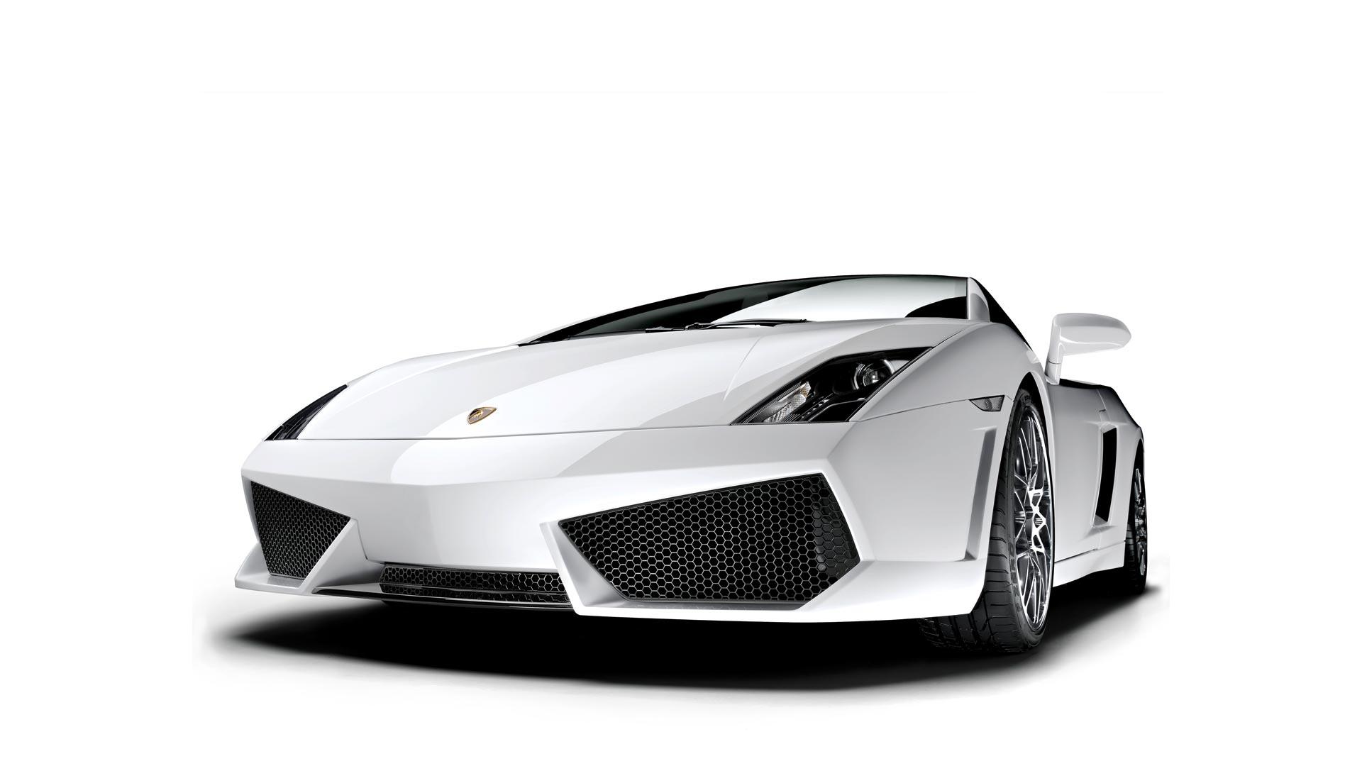 Hình nền trắng siêu xe đẹp nhất