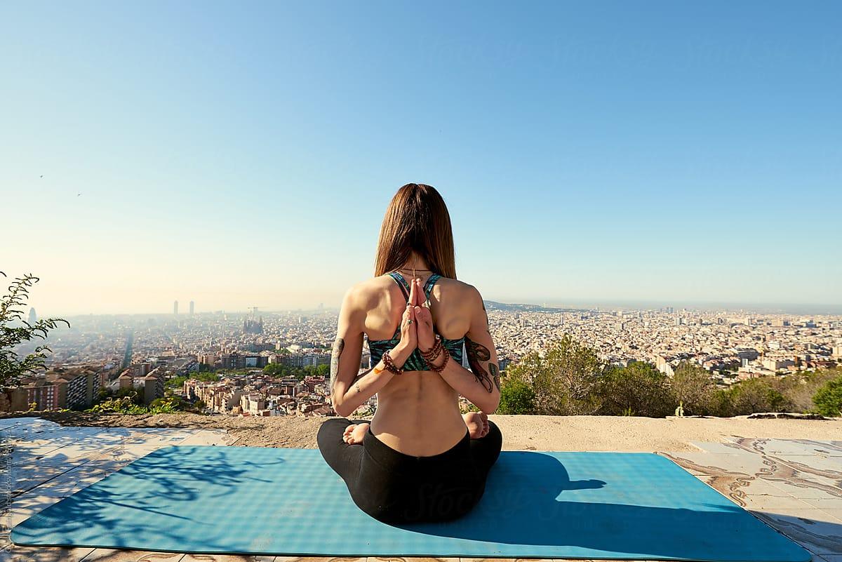 Một số động tác Yoga đẹp nhất